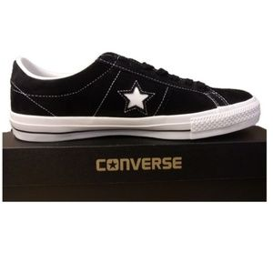dab64b46f770 Converse Shoes - Size 11 Converse One Star OX Suede Leather Shoes